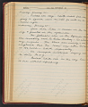 View Dorr Bothwell diary digital asset: page 2