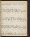 View Dorr Bothwell diary digital asset: page 3