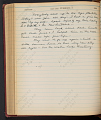 View Dorr Bothwell diary digital asset: page 12