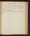 View Dorr Bothwell diary digital asset: page 17