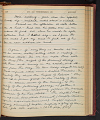 View Dorr Bothwell diary digital asset: page 19