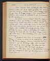 View Dorr Bothwell diary digital asset: page 20