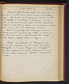 View Dorr Bothwell diary digital asset: page 21