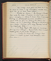 View Dorr Bothwell diary digital asset: page 22