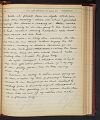View Dorr Bothwell diary digital asset: page 25