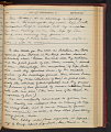 View Dorr Bothwell diary digital asset: page 27