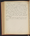 View Dorr Bothwell diary digital asset: page 30