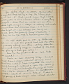View Dorr Bothwell diary digital asset: page 33