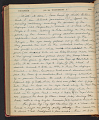 View Dorr Bothwell diary digital asset: page 34
