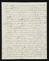 View Charles Henry Hart autograph collection, 1731-1918 digital asset number 1