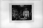 Mrs. James Harper's Dining-Room.