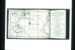 Chart of the Atlantic Ocean