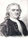 Photograph of an engraving, mounted on card edged in gold.