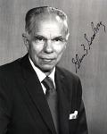 Autograph signature.
