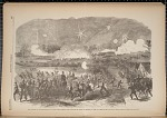 The Battles at Chancellorsville -- Couch's Corps forming line of battle to cover the retreat of the 11th Corps, 20 May 1863