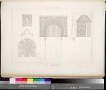 Vol.1: La Mesquita - Niche near the mosque