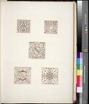Vol.2: Plate 8 - Nos. 12-16