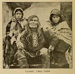 Tlingit, Taku Tribe.