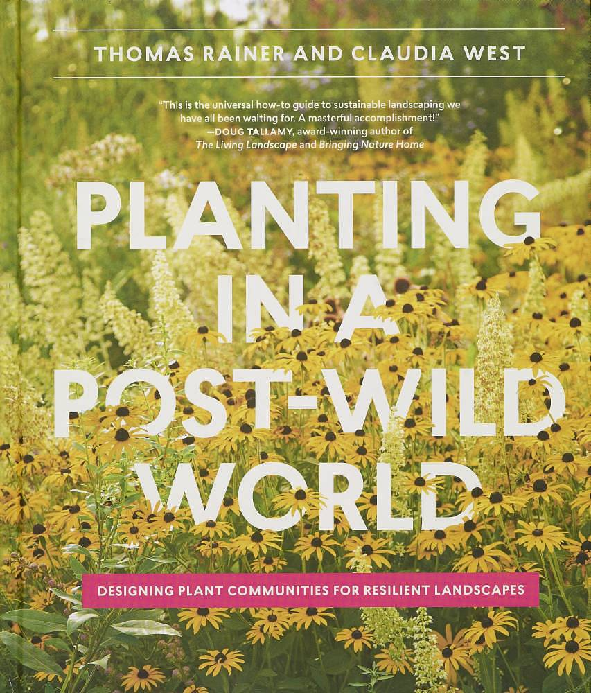 Planting in a Post-Wild World, 2015