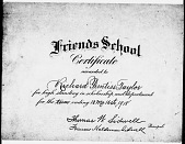 view Scholarship Certificate, Report Card, and Graduation Announcement digital asset: Scholarship Certificate, Report Card, and Graduation Announcement