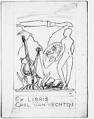 view Carl Van Vechten Booklets digital asset: Carl Van Vechten Booklets
