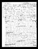 view Photocopy of manuscript for a speech digital asset: Photocopy of manuscript for a speech