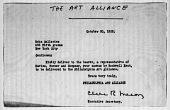view Philadelphia Art Alliance digital asset: Philadelphia Art Alliance