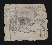 view A maid bed is better made digital asset number 1