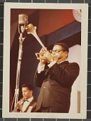 view Dizzy Gillespie digital asset number 1