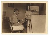 view Charles C. Adams papers, 1931-1948 digital asset number 1
