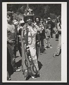 view Florence Allen at the San Francisco Artists' Soap Box Derby digital asset number 1