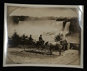 view George Inness at Niagara Falls digital asset number 1