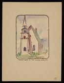 view Marsden Hartley papers, 1900-1967 digital asset number 1