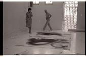 view Helen Frankenthaler and Anthony Caro digital asset number 1