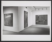 view Installation view of the <em>Jack Bush</em> exhibition at the Andre Emmerich Gallery digital asset number 1