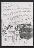 view Gary Jefferson letter to Joan Ankrum digital asset number 1