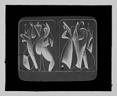 view Alexander Archipenko papers digital asset: Miscellaneous Subjects and Works of Art by Alexander Archipenko