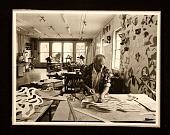 view James Matthew Auer photographs, 1977 digital asset number 1