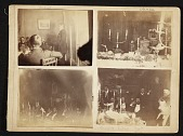 view Artists' party with John Singer Sargent and others digital asset number 1