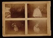 view Carmencita dancing in J. Carroll Beckwith's Sherwood studio digital asset number 1