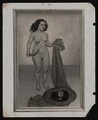 view Photograph of <em>Salome</em> by Macena Alberta Barton digital asset number 1