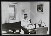 view Gregory Battcock papers, 1952-circa 1980 digital asset number 1