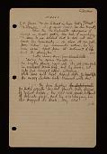 view John I.H. Baur papers, 1946-1979 digital asset number 1