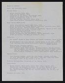 view B. C. Holland Gallery records digital asset: De Kooning, Elaine