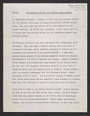view Romare Bearden exhibit review, <em>The obscurity of the 19th century negro artists</em> digital asset: page