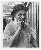 view Romare Bearden papers, 1937-1982 digital asset number 1