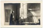 view Cecilia Beaux painting Cardinal Mercier digital asset number 1