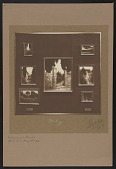 view Photograph of James Carroll Beckwith exhibition installation at Powell's digital asset number 1