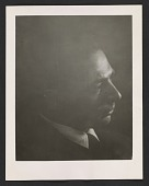view Maurice Becker papers, circa 1910-1970 digital asset number 1