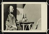 view Max Beckmann papers, 1917-1954 digital asset number 1